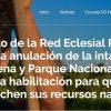 Posicionamiento de la REPAM ante la ley que anula la intangibilidad del territorio Indígena y Parque Nacional Isiboro Secure