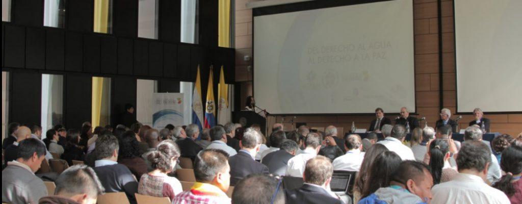 L'OSSERVATORE ROMANO publicó la Declaración final de Colombia